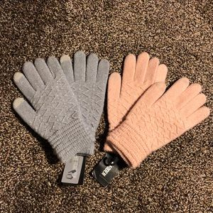 Steve Madden Gloves